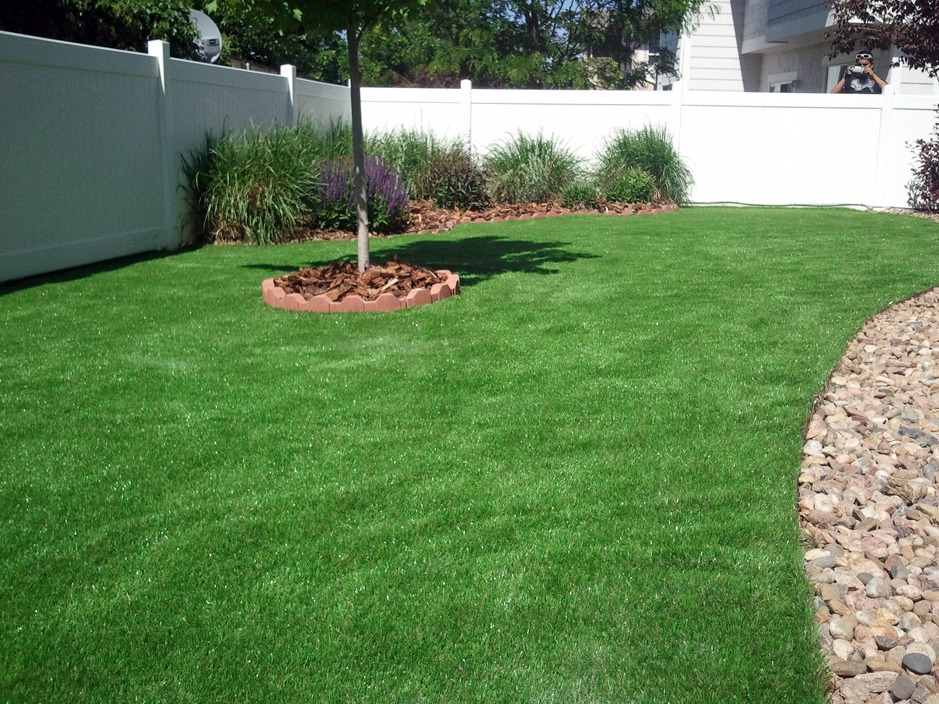 Delicieux Artificial Turf Installation Pearland, Texas Landscape Photos, Backyard  Ideas