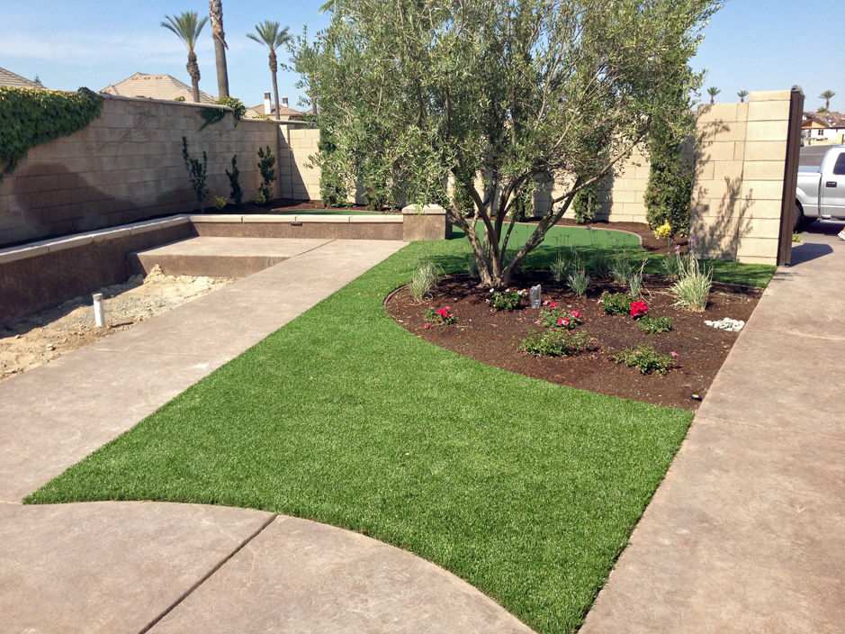Fake Grass Carpet Colleyville Texas Home And Garden Front Yard