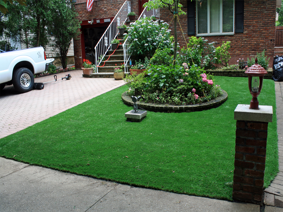 Fake Grass Carpet River Oaks Texas Landscaping Ideas For Front Yard