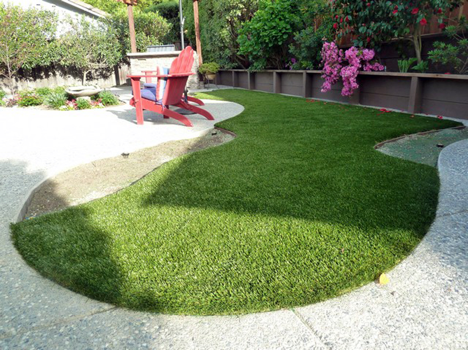 Grass Installation Lancaster, Texas Landscape Ideas, Backyard