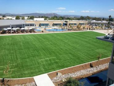 Artificial Grass Photos: Artificial Grass Carpet Brownfield, Texas Softball, Commercial Landscape