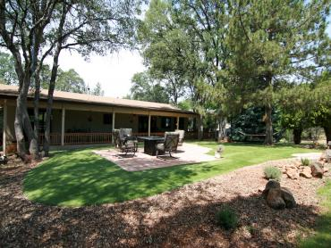 Artificial Grass Photos: Artificial Grass Carpet Cypress, Texas City Landscape, Backyards