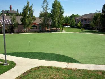 Artificial Grass Photos: Artificial Grass Installation Prairie View, Texas City Landscape, Commercial Landscape