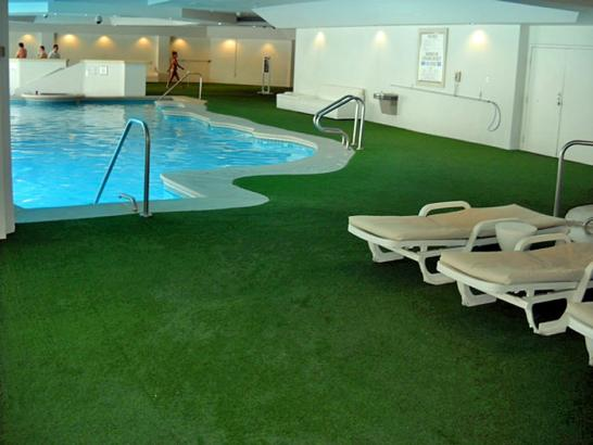 Artificial Grass Photos: Artificial Lawn DeCordova, Texas Best Indoor Putting Green, Pool Designs