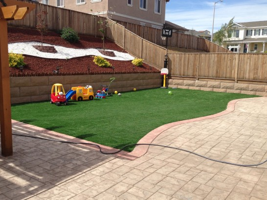Artificial Grass Photos: Artificial Lawn Weatherford, Texas Playground Safety, Pavers
