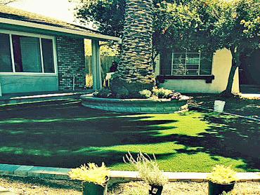 Artificial Grass Photos: Artificial Turf Installation Gladewater, Texas Home And Garden, Front Yard
