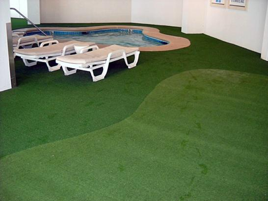 Artificial Grass Photos: Fake Grass Carpet Canton, Texas Design Ideas, Kids Swimming Pools