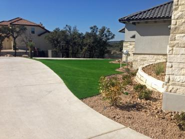 Artificial Grass Photos: Fake Lawn DeSoto, Texas Landscaping, Front Yard Landscaping
