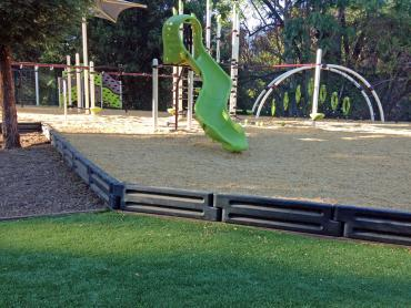 Artificial Grass Photos: Fake Lawn Katy, Texas Athletic Playground, Recreational Areas