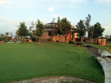 Artificial Grass Photos: Fake Turf Rockwall, Texas Backyard Playground, Commercial Landscape