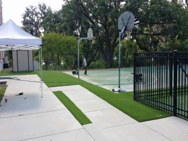 Artificial Grass Photos: Grass Carpet New Territory, Texas Backyard Soccer, Commercial Landscape