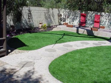Artificial Grass Photos: Grass Installation Four Corners, Texas Home And Garden, Backyard Ideas