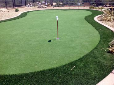 Artificial Grass Photos: Grass Turf New Boston, Texas Paver Patio, Backyard Garden Ideas