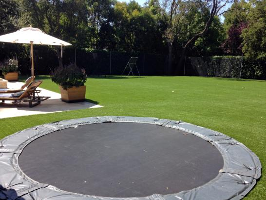 Artificial Grass Photos: Installing Artificial Grass Grand Saline, Texas Sports Turf, Backyard Landscape Ideas