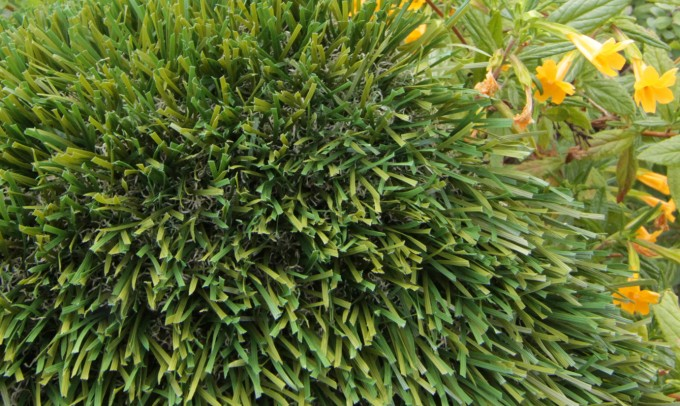 Double S-61 syntheticgrass Artificial Grass