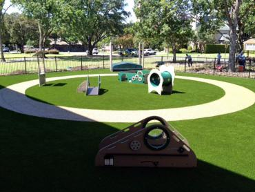 Artificial Grass Photos: Synthetic Grass Cost Greenville, Texas Upper Playground, Commercial Landscape