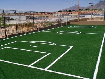 Artificial Grass Photos: Synthetic Lawn Lancaster, Texas Stadium