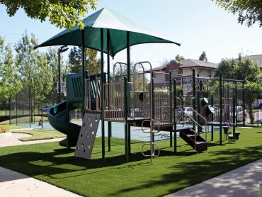 Artificial Grass Photos: Synthetic Lawn Palestine, Texas Playground Safety, Recreational Areas