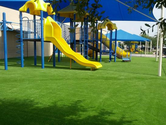 Artificial Grass Photos: Synthetic Turf West Orange, Texas Athletic Playground, Commercial Landscape